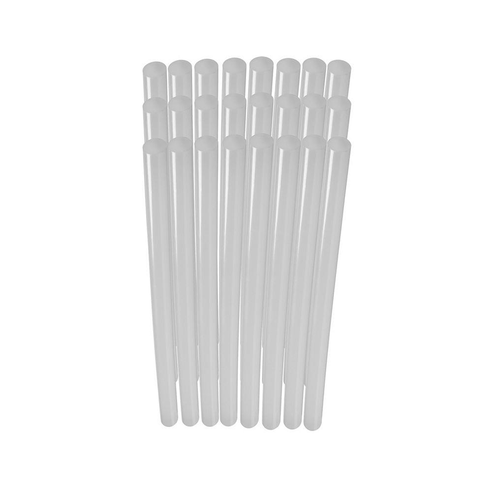 RYOBI 5/16-inch x 6-inch Mini Glue Sticks (24-pack)