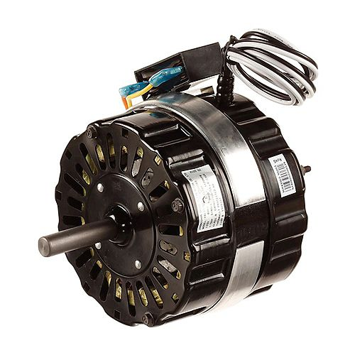 Replacement Power Vent Motor for CEGV5 and CERV4 Series