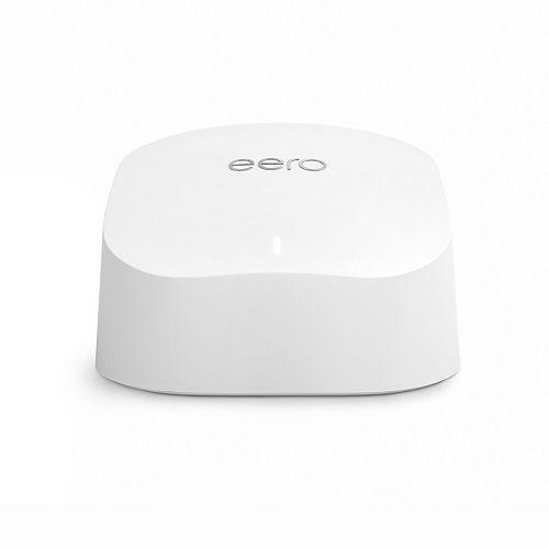 eero 6 dual-band mesh Wi-Fi 6 extender