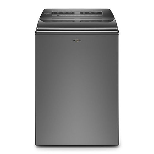6 cu. ft. Top Load Washer with 2 in 1 Removable Agitator