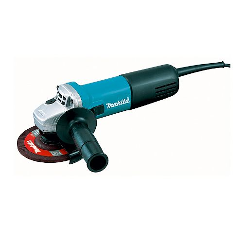 5 inch Angle Grinder (slide switch)
