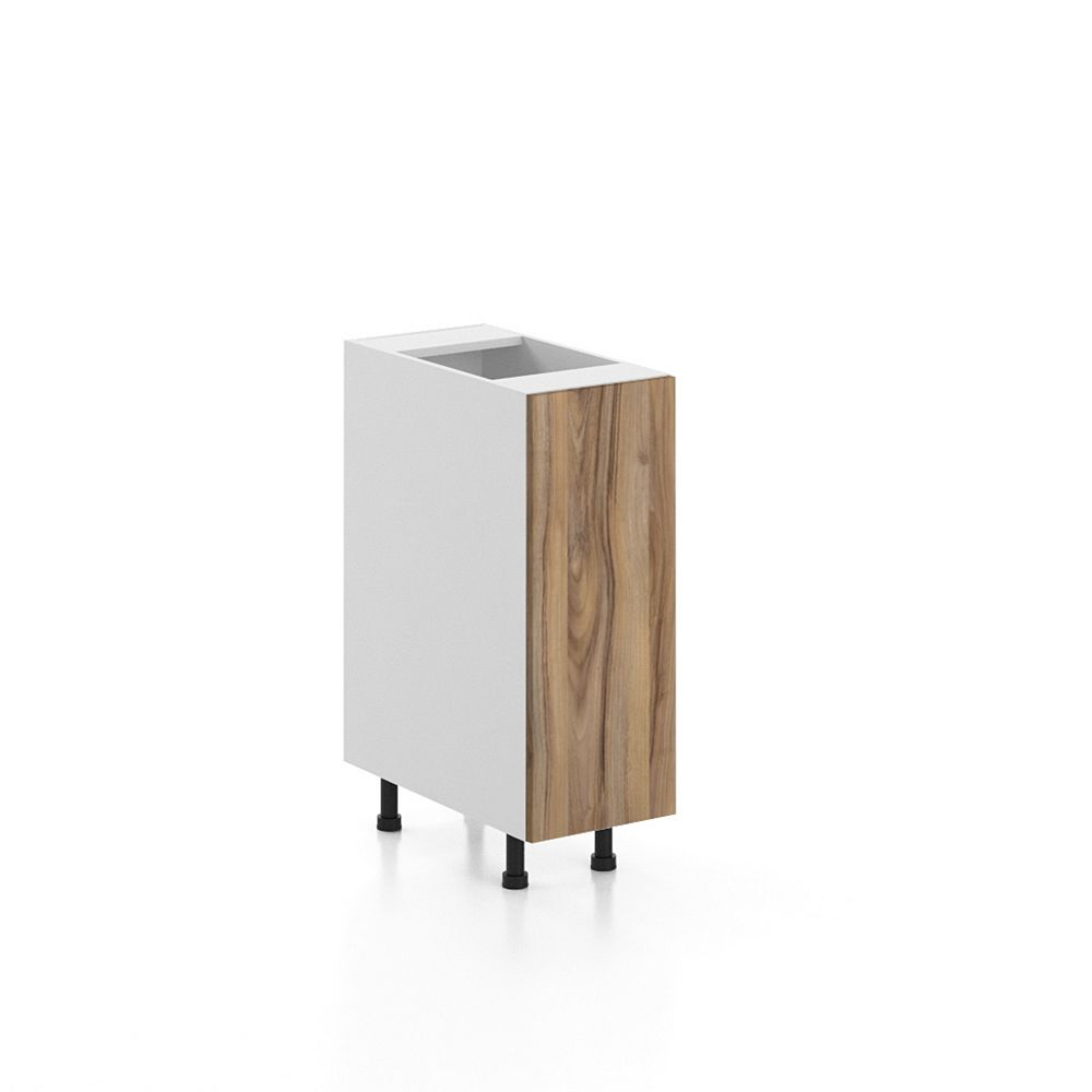 Eurostyle Base Cabinet Zurich 12 inch - Ready to Assemble
