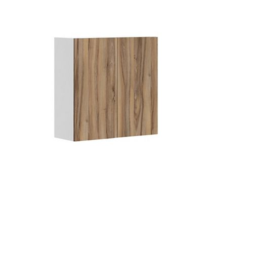 Wall Cabinet Zurich 30 x 30 x 12,5 inch - Ready to Assemble
