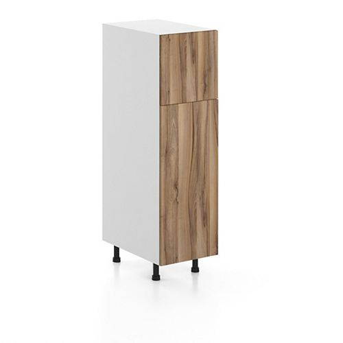 Tall Cabinet 15 x 49 inch - Ready to Assemble