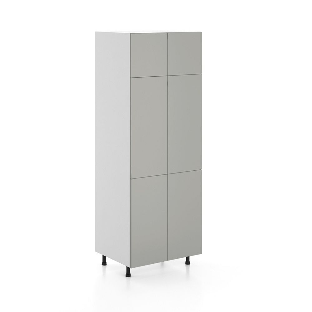 Eurostyle Tall Cabinet 30 x 83,5 inch - Ready to Assemble