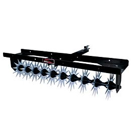 40 inch Tow-Behind Spike Aerator