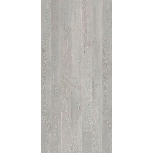 White O Stratus 9/16 in. Thick x 5-1/8 in. x 43 in. L. Engineered Click Hardwood (10.66 sq.ft./case)