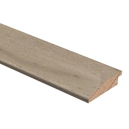 Hayden Oak .75-inch x 1.75-inch x 94-inch Hardwood Reducer Molding
