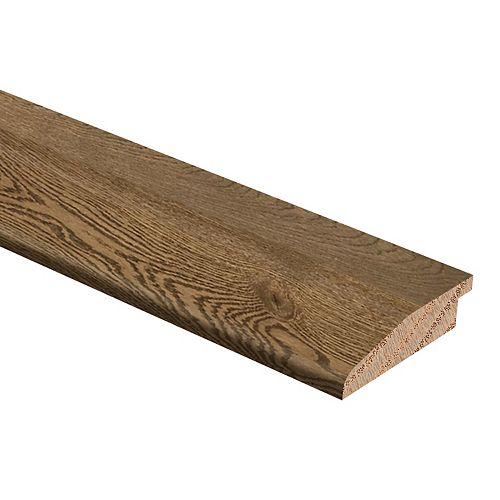 Royal Oak .75-inch x 1.75-inch x 94-inch Hardwood Reducer Molding