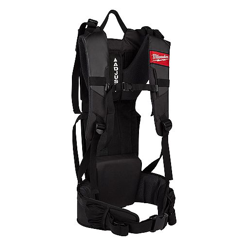 MX FUEL Concrete Vibrator Backpack Harness Replacement