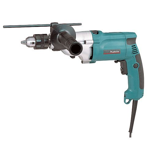 """3/4"""" Hammer Drill with Case"""