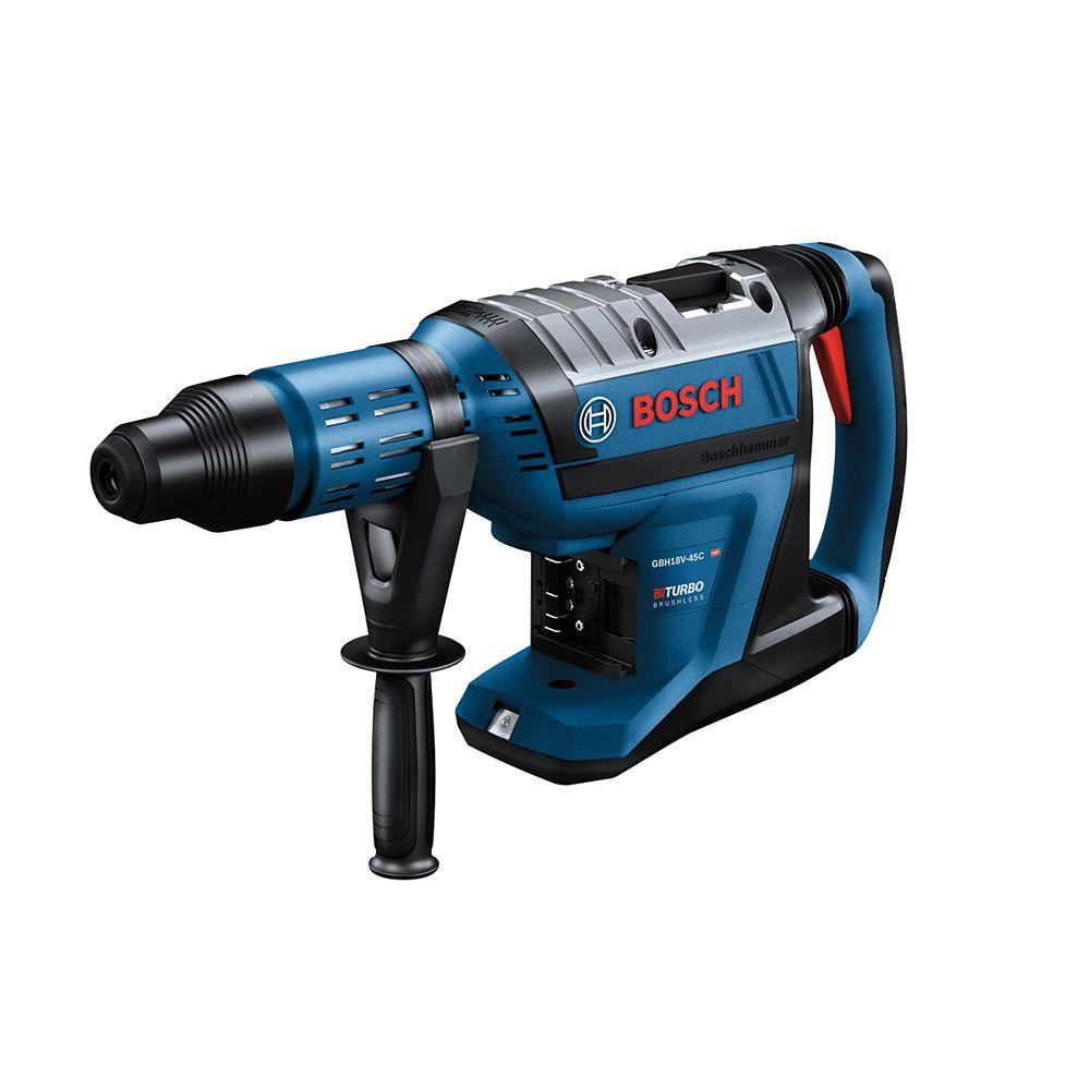 Bosch 18V  1-7/8 SDS-max  Rotary Hammer Bare Tool