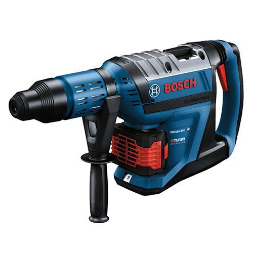 18V 1-7/8 SDS-max Rotary Hammer w/ (2) CORE 8.0Ah Batteries