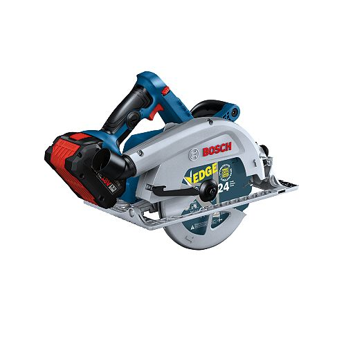 18V Strong Arm  7-1/4 inch Circular Saw Kit with (1) CORE18V 8.0 Ah  Battery