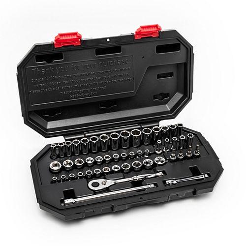1/4 inch Drive Mechanics Tool Set (50pc)