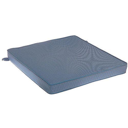 En Plein Air Chairpad (Pentagone Bleu) - Set of 2