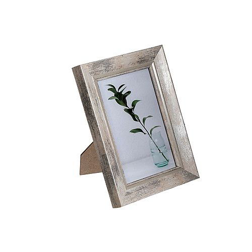 """IH Casa Decor 8"""" X 10""""  Picture Frame (Finley) - Set of 2"""