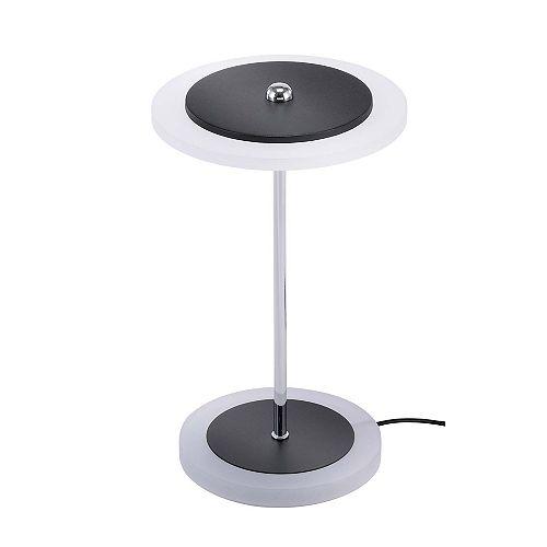 Bostitch  12.4 Inches Black Radial Daylight Desk Lamp