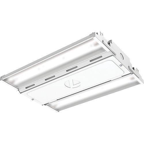 Compact Pro 12000 Lumen 4000K LED High Bay Light, White