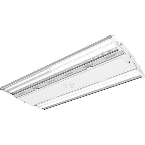 Compact Pro 24000 Lumen 5000K LED High Bay Light, White