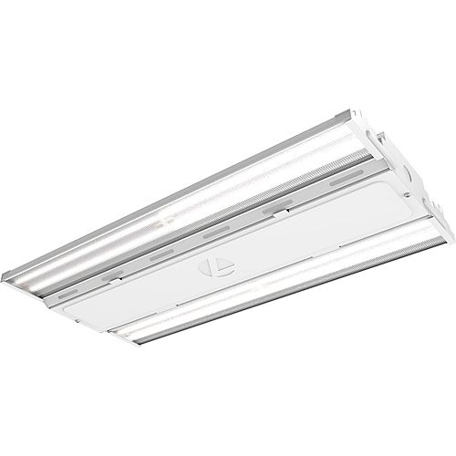 Compact Pro 30000 Lumen 5000K LED High Bay Light, White