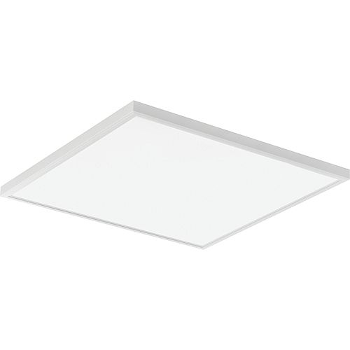 2x2 CPANL Integrated LED Flat Panel Troffer 2400/3300/4400 Switchable Lumens 4000K CCT