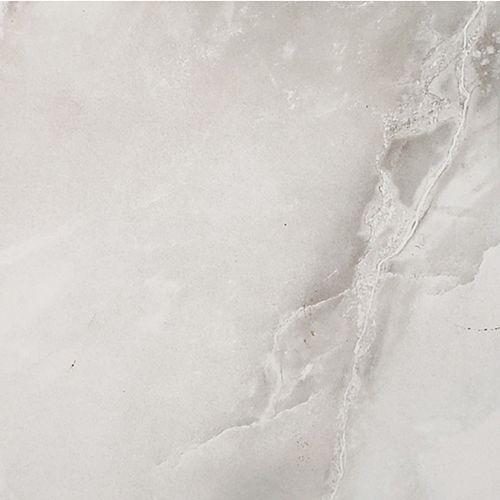 Mono Serra Ice Gray 24-inch x 24-inch Porcelain Tile (15.5 sq. ft. / case)