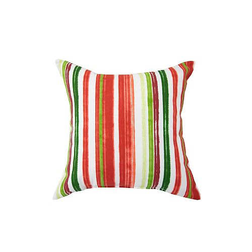 Coussin d'appoint carre