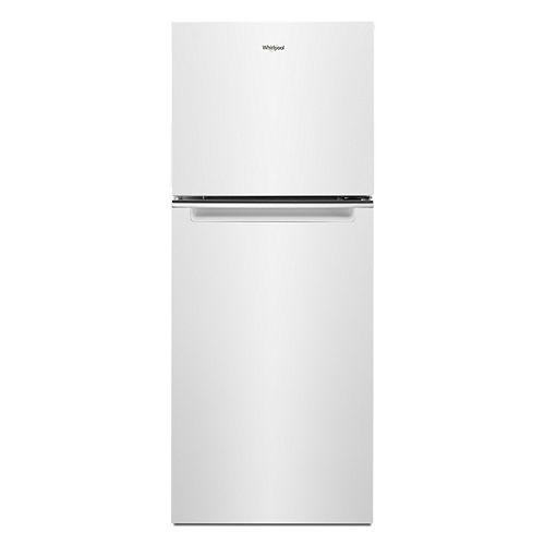 Réfrigérateur compact à congélateur supérieur, 24 po, 11,6 pi3