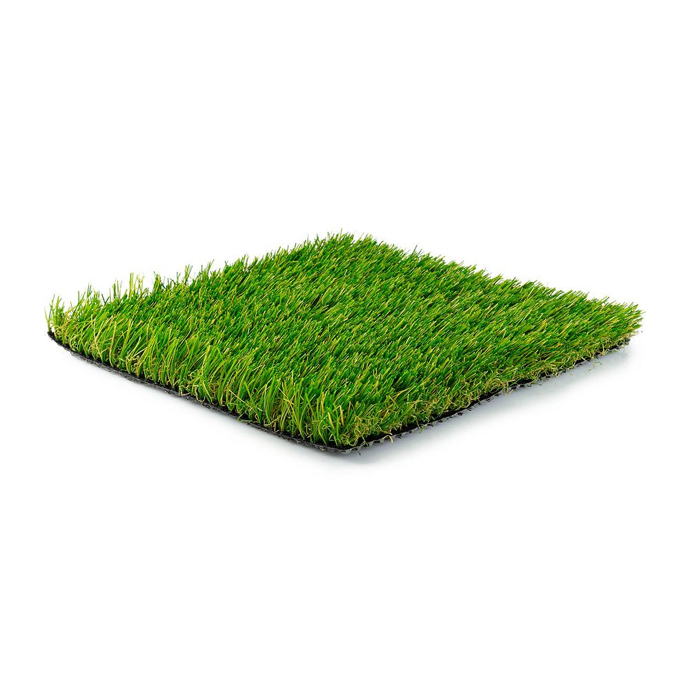 Greenline Spring 7.5ft x 25ft artificial grass for outdoor landscaping