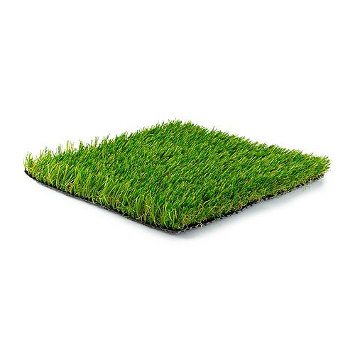 Greenline 54 Spring 7.5ftx25ft artificial grass for outdoor landscaping .