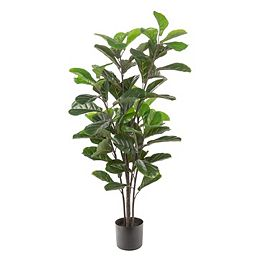 Ficus Lyrata artificiel 57po
