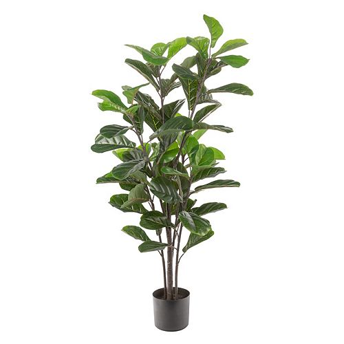 Fiddle leaf fig artificial 57in