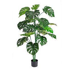 Philodendron artificiel 59po