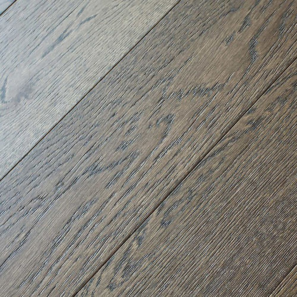 Juno Rivington Garnet 1/2-inch T x 5-inch W x Varying L Eng. Hardwood Flooring (16.15 sq.ft./case)