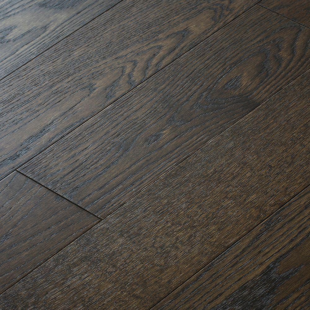 Juno Rivington Tundra 1/2-inch T x 5-inch W x Varying L Eng. Hardwood Flooring (16.15 sq.ft./case)
