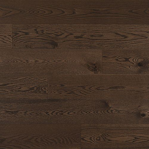 Bowery Palermo 3/4-inch T x 7.5-inch W x 84-inch L Eng. Hardwood Flooring (22.08 sq.ft./case)