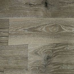 Bowery Iron Grey 3/4-inch T x 7.5-inch W x 84-inch L Eng. Hardwood Flooring (22.08 sq.ft./case)
