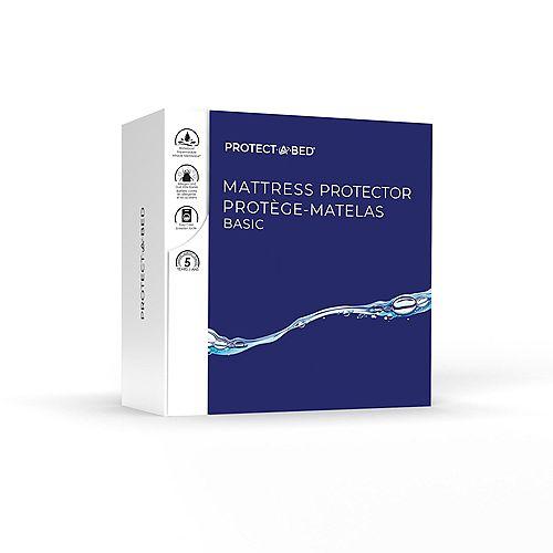 Basic - Protège-matelas - Twin XL