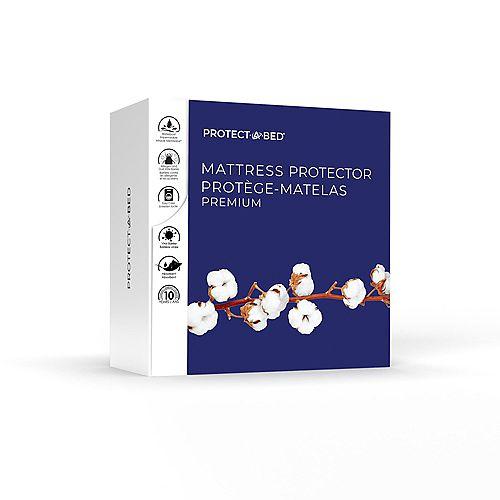 Premium - Mattress Protector - Full