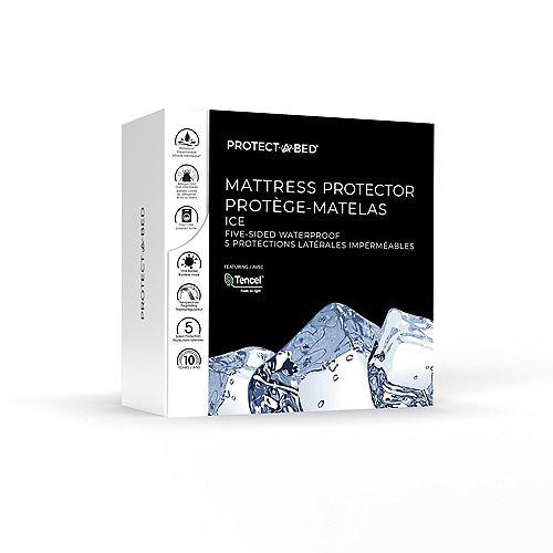 TS Ice - Mattress Protector - Queen