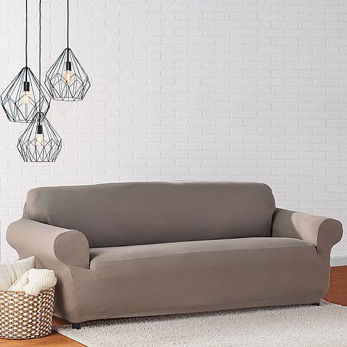 Mini Deco Sofa - Taup