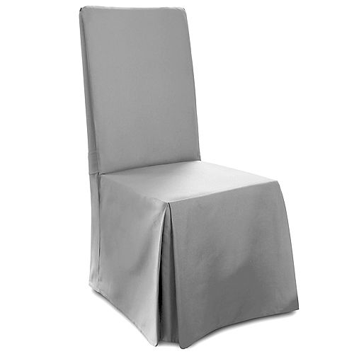 Duck Solid -Dinning Chair - Gray