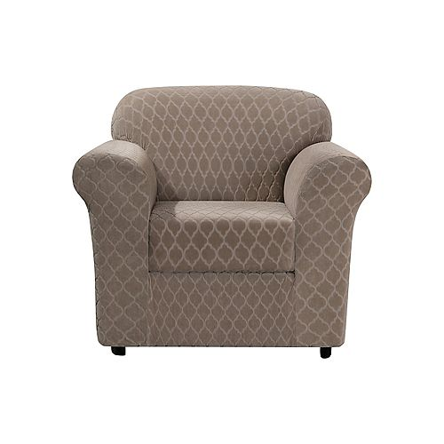 Grand Marrakesh - 2pc Chair - Desert Sand