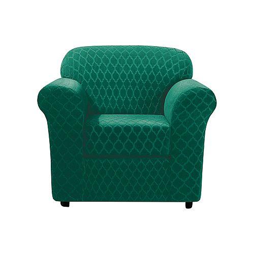 Grand Marrakesh - 2pc Chair - Emerald