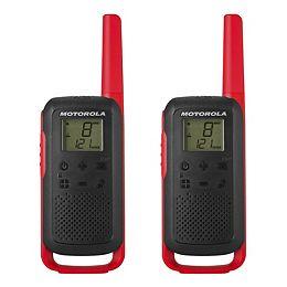 T210 32KM 2-Way Radios Hands-free/iVox