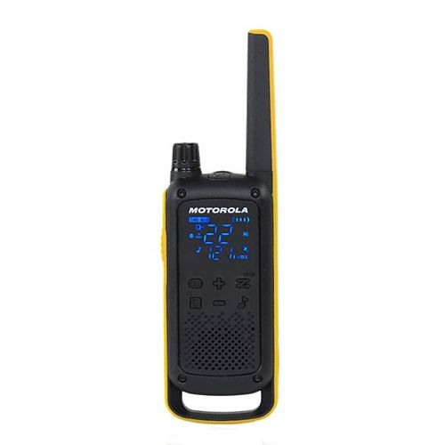T470 56KM 2-Way Radios with Vibe Alert