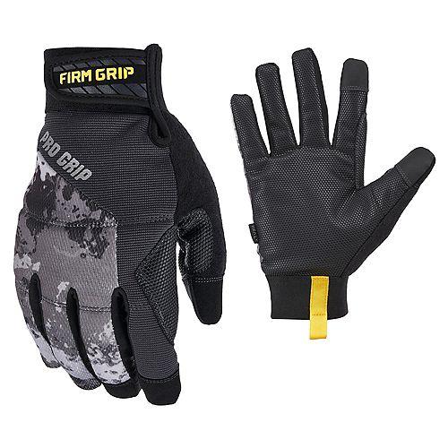 Gants X-Large Veil Winter PRO Grip avec doublure Thinsulate