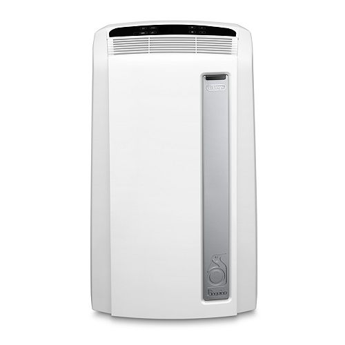 DeLonghi Whisper Cool PACAN270G1W 500 sq ft Portable Air Conditioner
