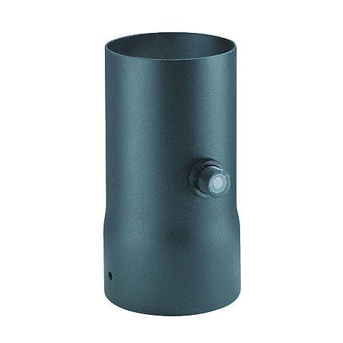 Accessoire Lampadaire le collet avec photoélectrique